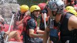 White Water Rafting Cairns – Half Day Barron River