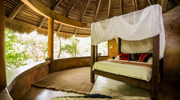Haus Mawu Bedroom