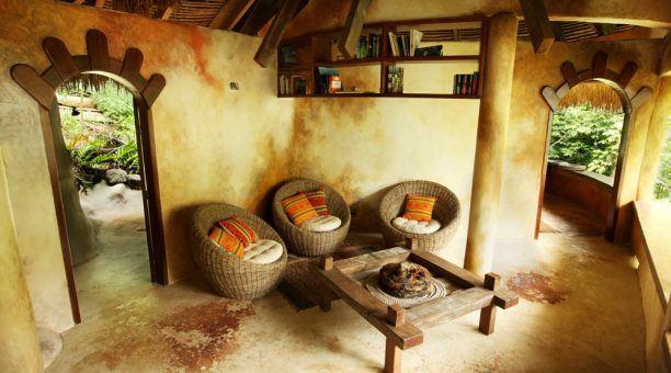 Haus Mawu Lounge