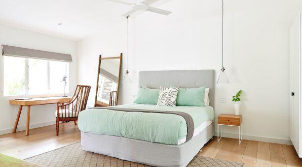 South Suite Bedroom