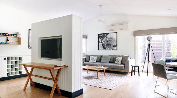 Sout Suite Living Area